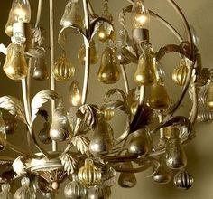 lampadari swarovski moderni : ... Benvenuti su #Lucicastiglione! #fruitlight #lampadari outlet_online
