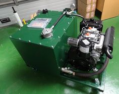 Garden Tractor Attachments, Hydraulic System, Hydraulic Cylinder, Diesel Engine, Espresso Machine, Design Projects, Project Ideas, Tractors, Engineering