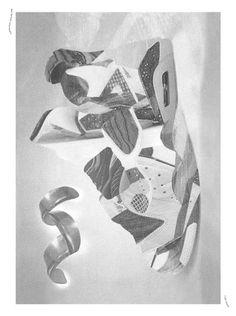 Daria Dell Overnight Design Jam. Die Arbeiten entstanden über Nacht im Rahmen des ersten Design Jams im Krieger des Lichts Headquarter. Das Ergebnis ist ein Designmagazin über Sneaker-Kultur ►  Jahr: 2013, Tags: Print, Sneakerness, Design Jam, Sneaker, Messe.