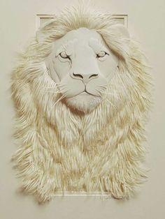 kağıt aslan
