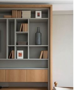 use some doors also study built ins