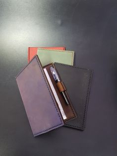 Leather Projects, Corporate Gifts, Promotional Giveaways