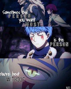Shin ah, Akatsuki no yona Sad Anime Quotes, Manga Quotes, Mood Quotes, True Quotes, Depressing Quotes, Anime People, Anime Guys, Shin Ah, Anime Group