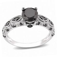 black diamonds!!