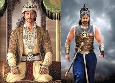 What is Mohenjo Daro's connection with Baahubali?