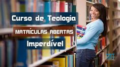 marketing digital 2.0: BACHAREL EM TEOLOGIA-FB