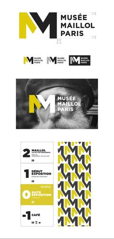 identity museum Identity museumYou can find Corporate identity and more on our website Web Design, Best Logo Design, Brand Identity Design, Brand Design, Corporate Design, Business Logo Design, Museum Identity, Museum Branding, Logo Pattern