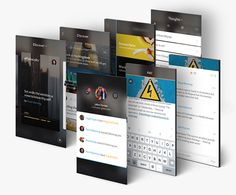Mindbits Branding & App on Behance