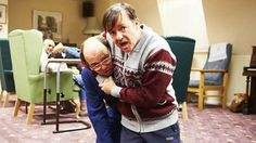 That Week On TV: The Making of Derek, C4; Heading Out, BBC2