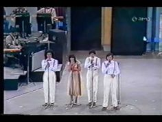 """Israel 1979 - Milk & Honey - Hallelujah.  """"Hallelujah"""" was the winning song of the Eurovision Song Contest 1979, performed in Hebrew by Gali Atari and Milk & Honey for Israel."""