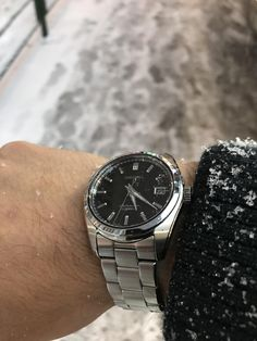 [Seiko SARB033] It is a sacrilege not to buy a Seiko in Japan http://ift.tt/2DsIcq0