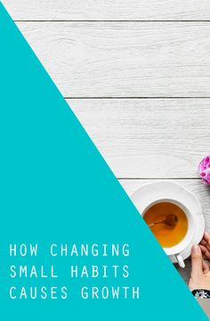 I fully believe that how we grow is to be uncomfortable, and the only way to do that is through change – we grow through change in training routines, daily habits, new job roles and even through tough times like a break up. The problem with this, however, is that people don't like change. Here are 3 of my ways to create small changes that keep you and your mindset on your toes, challenging you to grow!