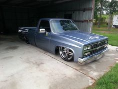 (2) The Low-Life of SQUARE BODY Chevrolet/GMC Truck Page