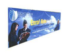 Banners 15 oz. - $25.60 : Printito, Full Color Printing Service