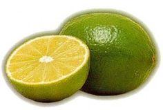 Lima: propiedades antioxidantes y nutritivas