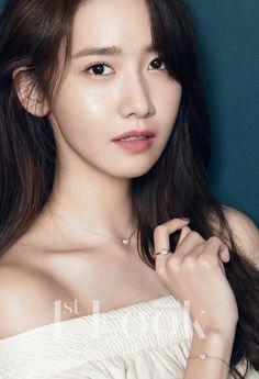므흣한 블로그 :: 윤아 퍼스트룩 화보