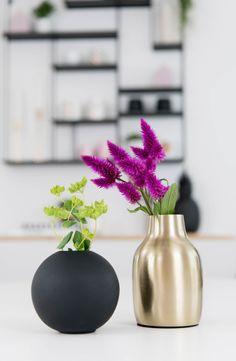 Blumen, Vasen, Dekoration Interior Design Blog