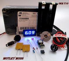 1590B OKR-T10 Full Kit - Motley Mods - 1