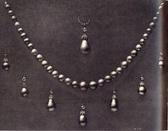 French Crown jewels Royal Tiaras, Royal Jewels, Crown Jewels, Pearl Pendant, Pearl Necklace, Jewel Box, Monaco, Headpiece, Vintage Jewelry
