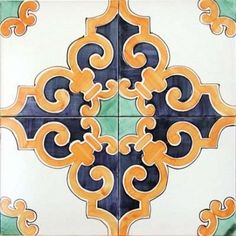 Corfù Collection Antica Camastra   Touch of Sicily Pottery- italian ceramic - Visit our on-line shop at www.touchofsicily.it now!