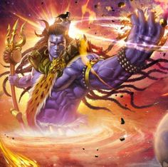 power of shiva Angry Lord Shiva, Shiva Yoga, Mahakal Shiva, Lord Shiva Hd Wallpaper, Lord Shiva Family, Lord Shiva Painting, Hindu Deities, God Pictures, Hindu Art