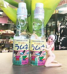 Fort de son succès et afin de permettre à tous de la goûter, offre promotionnelle jusqu'à épuisement du stock : La limonade japonaise goût nature est à 1,90€ chez #Nekoten !  Légèrement sucrée et bien fraîche, n'hésitez plus à ce prix et venez l'essayer en vente à emporter ! (y)  Au 93 avenue de Nice à Cagnes-sur-Mer  #cagnessurmer #japon #fraicheur #miam #nice #cotedazurnow #cagnes #limonade #ramune
