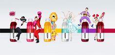 Concurso Vitaminwater