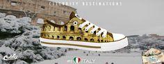 Winter in Rome!!!  Visit the Eternal City here: www.celdes.com #ExploreCeldes #CeldesAllAround #Celdes #Rome #Italy
