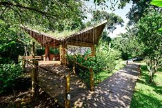 Conheça o Banana Ecolodge -uma linda Pousada Ecológica em Ubatuba