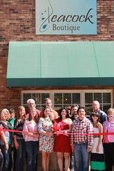 Peacock Boutique in Olive Branch