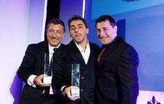 El Celler de Can Roca, Mejor Restaurante del Mundo 2013 - http://www.conmuchagula.com/2013/04/30/el-celler-de-can-roca-mejor-restaurante-del-mundo-2013/