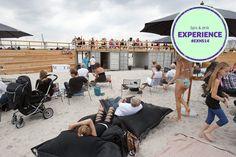 Standbaren tilbyder oplevelser for alle aldre, luksusdyr og legebørn! Kom ned på de bynære havnearealer og få et dejligt pust af sommer og sol. Dypång managenent, MIB Event og Sidebar står for alle lækkerierne, der tilbydes på Strandbaren. Her kan bl.a. nævnes: Nachos, BBQ burger, lækre drinks, is, smoothies og meget mere. Anbefalet af #NSFacebookFan #EXNS14 #Strandbaren #SolOverAarhus #SpisOgDrik
