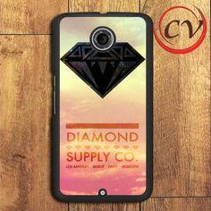 Diamond Supply Co Nexus 5,Nexus 6,Nexus 7 Case