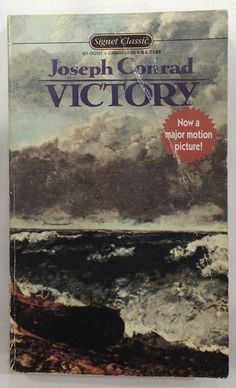 Victory : An Island Tale by Joseph Conrad (1991, Paperback)