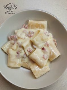 Best Pasta Recipes, Lunch Recipes, Cooking Recipes, Food C, Love Food, Confort Food, Vegetarian Lunch, Creamy Pasta, Weird Food