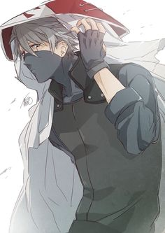 ✮ Boy Sexy ღ ✮◕ᴥ◕ - Hatake Kakashi || NARUTO