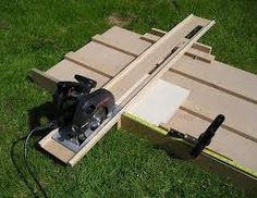 Image result for jig saw edge guide