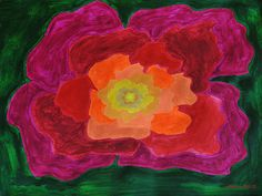Open to possibilities Get out of our heads and learn to experience the world directly, experientially, without the relentless commentary of our thoughts. We might just open ourselves up to the limitless possibilities for happiness that life has to offer us - Mark Williams #quote #art #artwork #painting #inspirational #spiritual #colorful
