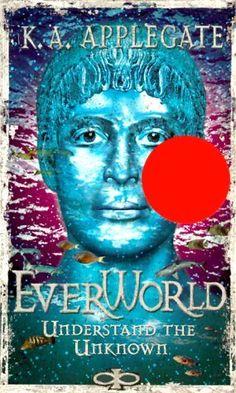Everworld #10: Understand The Unknown by K.A. Applegate, http://www.amazon.com/dp/0590879863/ref=cm_sw_r_pi_dp_O1VRpb0EVJP1D