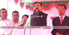 জামায়াত ইসলাম একটি সন্ত্রাসী দল: নৌমন্ত্রী