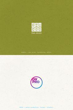 Found By Anton Akhmatov Identity Branding Logos Cool Logo Best Design