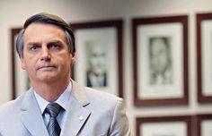 Canadauence TV: Jair Bolsonaro, homem de pulso firme