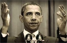 """2. Behave Yourselves!  """"Americans, behave yourselves,"""" President Obama said during a joint press conference with South African President Jacob Zuma on Saturday. Obama complained – as he has in the past – that """"my press"""" tries to squeeze """"three or four or five questions in there,"""" while complimenting Zuma on his more obedient media."""