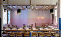 Satoshi 'Sato' Kikuchi, formerly of Tetsuya's and Sean's Kitchen, is delivering a new style of dining to the southern Australian city of Adelaide. His modern Japanese-led menu embraces contemporary Europe in dishes such as aubergine with miso, ...