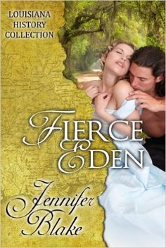 Fierce Eden (The Louisiana History Collection Book 1) - Kindle edition by Jennifer Blake. Romance Kindle eBooks @ Amazon.com.