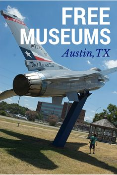 Free Museums in Austin Texas