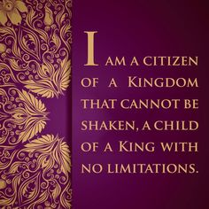 ❥ A kingdom not of this world… John 18:36