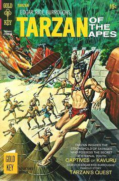 Tarzan of the Apes 189