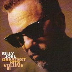 Greatest Hits, Volume III is a compilation of Billy Joel's most notable work from 1983 – It includes songs from his previous studio albums: An Innocent Man, The Bridge, Storm Billy Joel Greatest Hits, Fire Lyrics, Sketchup Pro, Van Morrison, Cat Stevens, John Denver, Piano Man, Great Albums, Lp Vinyl