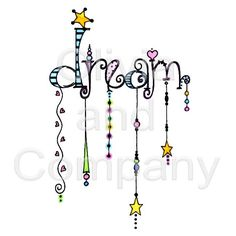 Dream Dangles